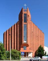 Parafia Wieczerzy Pańskiej w Lublinie, Al. Warszawska 31